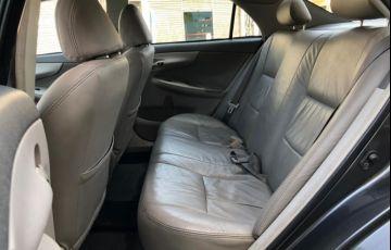 Toyota Corolla 1.8 Xli 16v - Foto #7