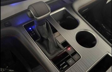 Toyota Sienna 2.5 Hybrid Xse - Foto #4
