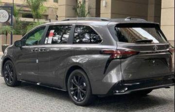 Toyota Sienna 2.5 Hybrid Xse - Foto #7