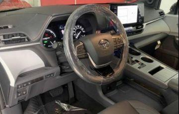 Toyota Sienna 2.5 Hybrid Xse - Foto #8