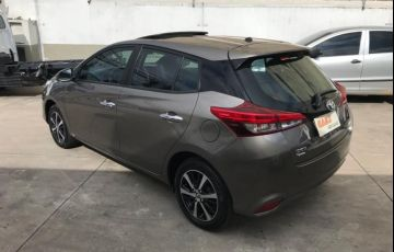 Toyota Yaris 1.5 16V Xls Multidrive - Foto #6