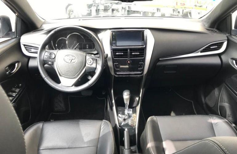 Toyota Yaris 1.5 16V Xls Multidrive - Foto #8