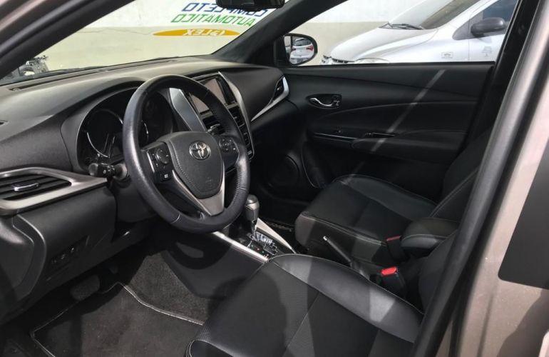 Toyota Yaris 1.5 16V Xls Multidrive - Foto #10