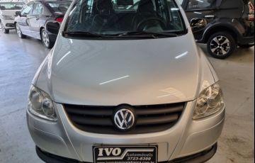 Volkswagen Fox 1.0 Mi Route 8v