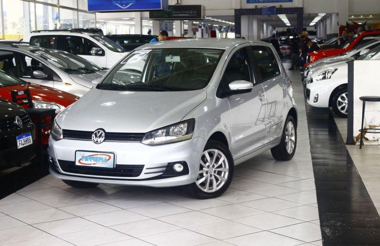 Volkswagen Fox 1.0 Mi Comfortline 8v - Foto #1