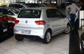 Volkswagen Fox 1.0 Mi Comfortline 8v - Foto #2
