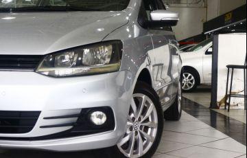 Volkswagen Fox 1.0 Mi Comfortline 8v - Foto #10