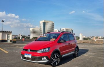 Volkswagen Fox 1.6 Msi Total Xtreme - Foto #1