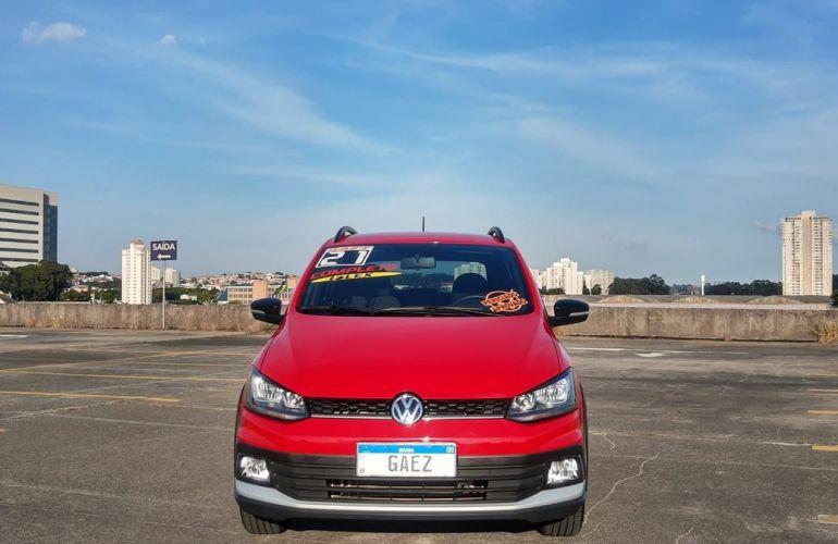 Volkswagen Fox 1.6 Msi Total Xtreme - Foto #2