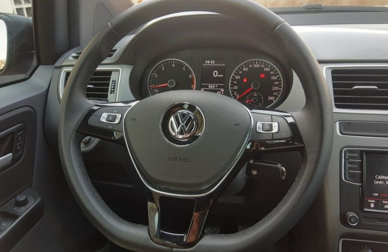Volkswagen Fox 1.6 Msi Total Xtreme - Foto #6
