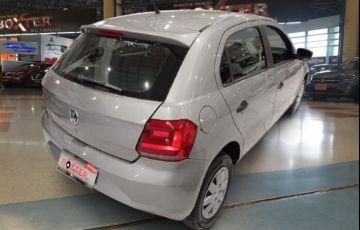 Volkswagen Gol 1.0 12v MPi Total Trendline - Foto #9