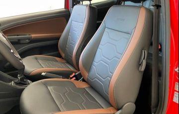 Volkswagen Saveiro Cross CD 1.6 MSI Total Flex - Foto #7