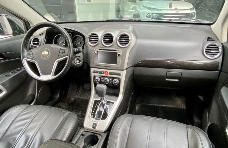 Chevrolet Captiva Sport 2.4 Sidi Ecotec 16v - Foto #4