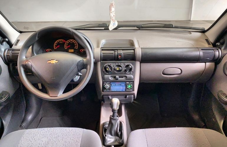 Ford Ranger 3.2 CD Limited 4WD (Aut) - Foto #10