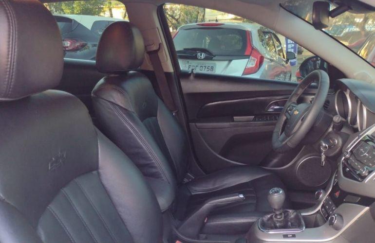 Chevrolet Cruze 1.8 LT 16v - Foto #3