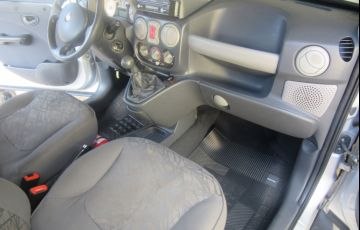 Fiat Doblò Adventure 1.8 8V (Flex)