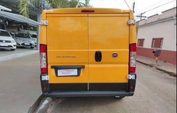 Fiat Ducato 2.3 Multijet Cargo Curto - Foto #4