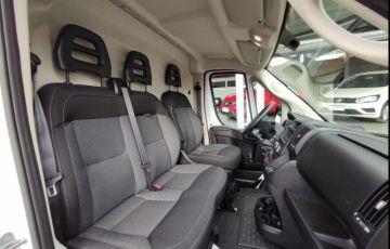 Fiat Ducato 2.3 Multijet Cargo Curto - Foto #10