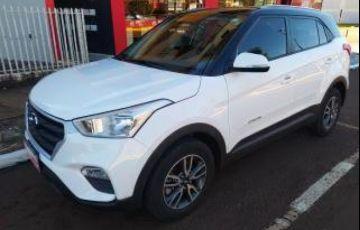 Hyundai Creta 1.6 Attitude (Aut)