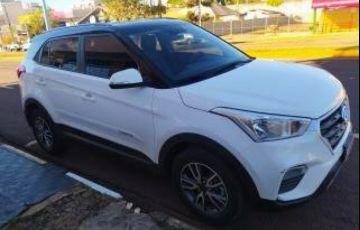 Hyundai Creta 1.6 Attitude (Aut) - Foto #3