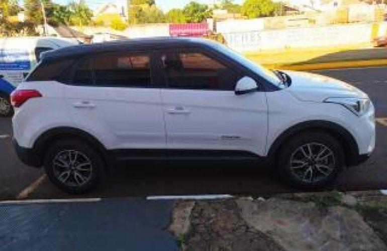 Hyundai Creta 1.6 Attitude (Aut) - Foto #4