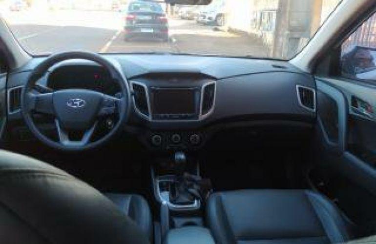 Hyundai Creta 1.6 Attitude (Aut) - Foto #9