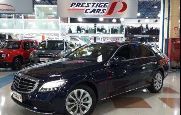 Mercedes-Benz C 180 1.6 Cgi Exclusive 9g-tronic