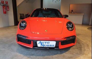Porsche 911 3.8 24v H6 Turbo S Pdk