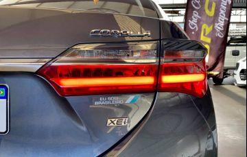 Toyota Corolla 2.0 XEi Multi-Drive S (Flex) - Foto #4