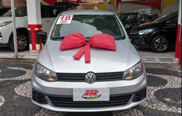 Volkswagen Gol 1.0 12v MPi Total Trendline - Foto #2