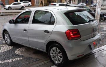 Volkswagen Gol 1.0 12v MPi Total Trendline - Foto #8