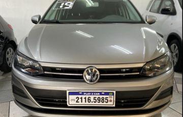 Volkswagen Virtus 1.6 Msi Total