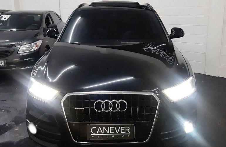 Audi Q3 2.0 Tfsi Ambition Quattro - Foto #2