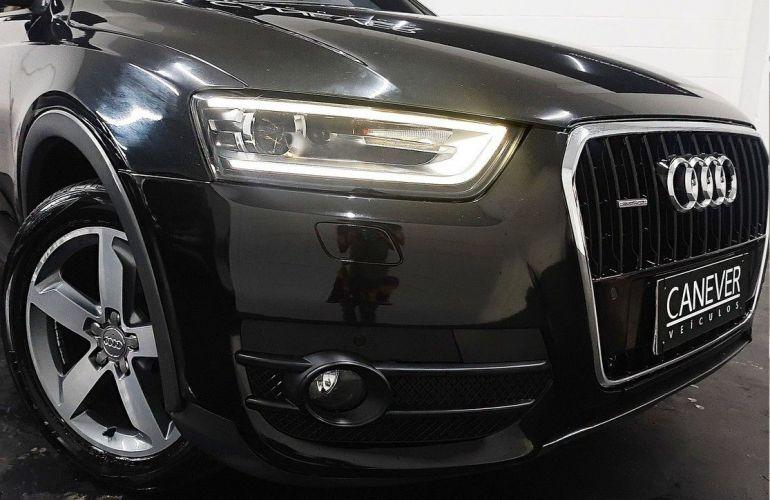Audi Q3 2.0 Tfsi Ambition Quattro - Foto #3