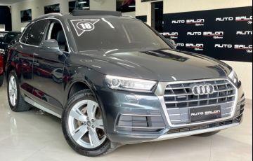 Audi Q5 2.0 Tfsi Ambition