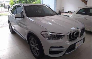 BMW X3 2.0 16V X Line Xdrive20i