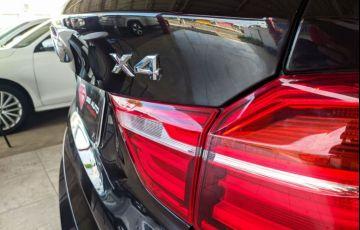 BMW X4 3.0 M Sport 35i 4x4 V6 24v Turbo - Foto #4