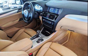BMW X4 3.0 M Sport 35i 4x4 V6 24v Turbo - Foto #6