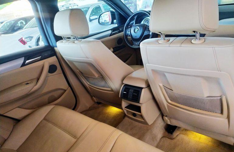 BMW X4 3.0 M Sport 35i 4x4 V6 24v Turbo - Foto #8