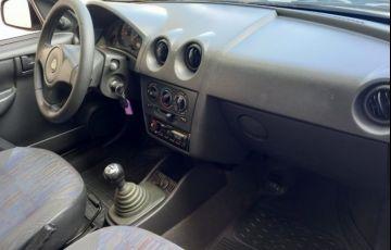 Chevrolet Celta 1.0 MPFi Spirit 8v - Foto #3
