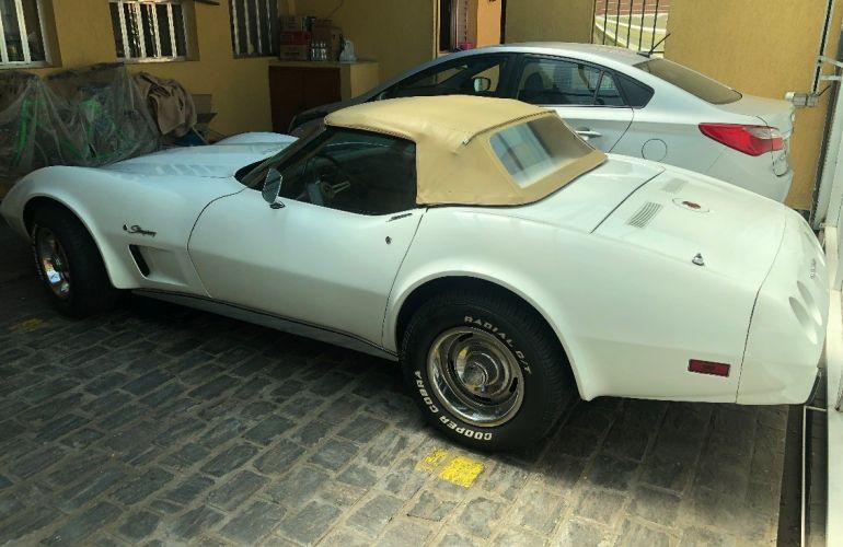 Chevrolet Corvette 5.7 Stingray Conversível V8 - Foto #2
