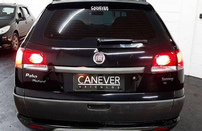 Fiat Palio 1.6 Trekking Weekend 16v - Foto #4
