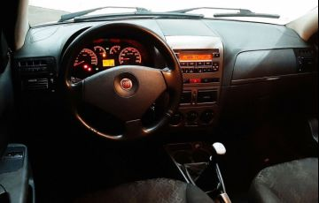 Fiat Palio 1.6 Trekking Weekend 16v - Foto #7