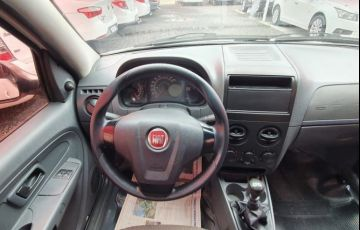 Fiat Palio 1.0 MPi Fire Way 8v - Foto #9