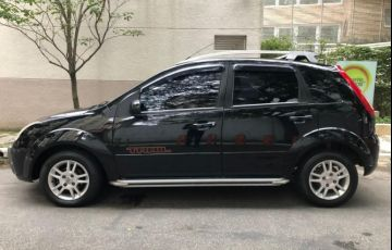Ford Fiesta 1.0 MPi Trail Hatch 8v - Foto #4