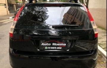 Ford Fiesta 1.0 MPi Trail Hatch 8v - Foto #5
