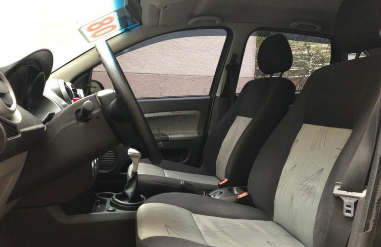 Ford Fiesta 1.0 MPi Trail Hatch 8v - Foto #8