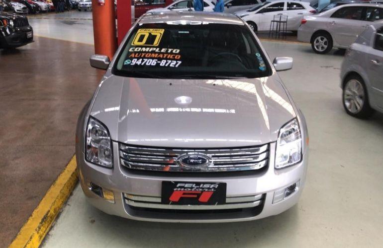Ford Fusion 2.3 SEL 16v - Foto #2
