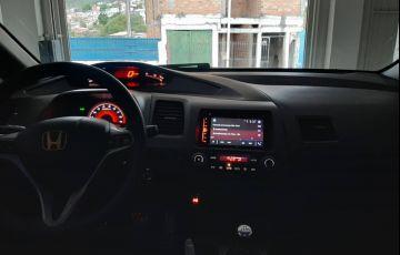 Honda New Civic Si 2.0 16V