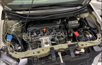 Honda Civic 2.0 LXR 16v - Foto #2